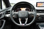 Audi Q7 3.0 TDI Q 272hk S Line