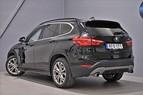 BMW X1 xDrive20d Sport Line Hud Navi Skinn Kamera 190hk