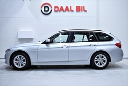 BMW 320D TOURING 190HK XDRIVE SPORT LINE MOMS