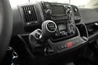 Fiat Ducato CNG Skåp 3.0 Eu6 Drag B-Kamera Leasbar 136hk