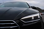 Audi A5 2.0 TDI 190hk Aut Led Proline