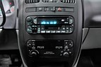 Chrysler Grand Voyager 3.3 V6 Automat 7-sits S+V Hjul 174hk