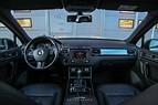 Volkswagen Touareg 3.0 V6 TDI SCR 4Motion 204hk