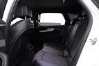 Audi A4 2.0 TDI quattro S-line 190hk HEMLEVERANS