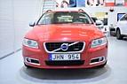 Volvo V70 T4 180HK R-DESIGN FULLSERV.BILIA DRAG SKINN