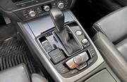 Audi A6 Allroad Quattro 3.0 TDI V6 clean diesel Euro6 218hk