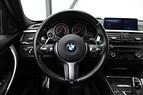 BMW 330d xDrive Touring, F31 (258hk)