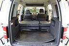 Volkswagen Caddy Maxi Life 1.2 TSI 105hk Dragkrok