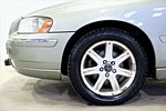 Volvo V70 2,4 140hk Bi-Fuel /Summum