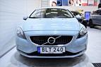 Volvo V40 T2 122HK EURO 6 BLIS VÄRMARE P-SEN 1155MIL!