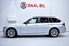 BMW 320D TOURING 184HK DRAG PDC FULL.SERVAD