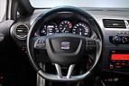 Seat León Cupra R 2.0 TSI Cupra / Taklucka / Alcantara 265hk