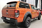 Ford Ranger Wildtrak Breddare Mudders 3.2 TDCi 4x4 200hk
