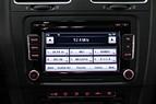 VW Golf VI R 4-MOTION 3dr (270hk)