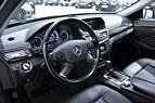 Mercedes-Benz E 250 T 204hk Avantgarde