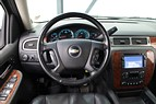 Chevrolet Avalanche 5.3 V8 E85 4WD 314hk