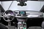 Audi A6 3.0 TDI Avant quattro (320hk)