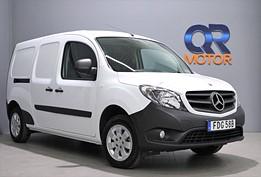 Mercedes Citan 110 1.5 CDI (95hk)
