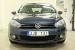 Volkswagen Golf 1,6 102hk