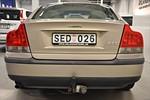 Volvo S60 2,4 140hk