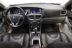 Volvo V40 D3 AUT Summum *VOC, Nybes, En ägare