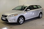 Ford Mondeo 2,0 145hk