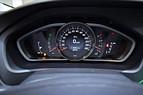 Volvo V40 D2 120HK FULLSERV.VOLVO CITYSAFE AUTO