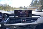 Audi A6 2.0 TDI Avant S-LINE (190hk)