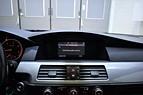 BMW 530D 235HK XDRIVE PANO DRAG SKINN FULLSERV.