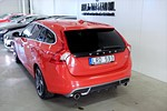 Volvo V60 D3 163hk Aut  /R-design