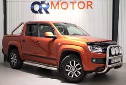 Volkswage Amarok Canyon Båge 2.0 BiTDI 4Motion 180hk