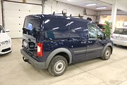 Ford Transit Connect 1.8 TDCI Drag
