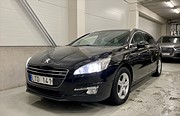 Peugeot 508SW 1.6 e-HDi Panorama Nyservad