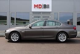 BMW 520d Taklucka Motorvärmare Nyservad 0kr kontant möjligt