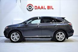 Lexus RX450H 299HK AWD ULTRA LUXURY SE.UTR LEXUS