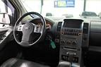 Nissan Navara Big King Kåpa 2.5 dCi / 4x4 / D-Värmare 174hk