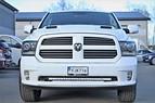 Dodge RAM 1500 5.7 4WD (401hk)