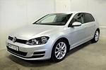 VW Golf TSI 105hk /1års garanti