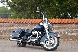 Harley-Davidson FLHRC Roadking