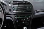Saab 9-3 SportSedan 1.8t Automat Drag ISOFIX