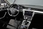 VW Passat 2.0 TDI D-Värme / Drag / Eu6 / B-kam