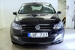 Volkswagen Polo 1,4 85hk