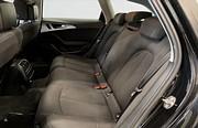Audi A6 2.0 TDI Avant (177hk)