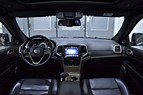 Jeep Grand Cherokee V6 250HK 4WD SUMMIT DRAG PANO KAM H&K