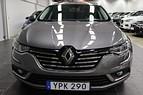 Renault Talisman 1.6 TCe Kombi (150hk)