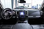Dodge Ram 1500 Crew Cab 5,7 V8 396HK LEASBAR