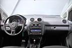 VW Caddy Life 1.6 TDI Automat Dragkrok S+V 102hk