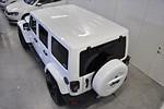 Jeep Wrangler Unlimited V6