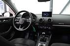 Audi A3 1.0 TFSI Sportback (116hk)