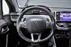Peugeot 208 PureTech 5-dörrar 1.2 VTi S/V Hjul 82hk